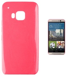 Telone Candy Ultra Slim Back Case For HTC One M9 Pink