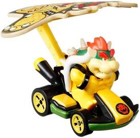 Mattel Hot Wheels Mariokart Bowser GVD33