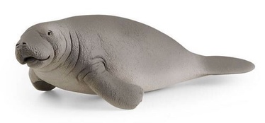 Фигурка Schleich Wild Life Manatee 14839
