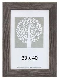 Fotorāmis Kreta mix 30x40 1201995