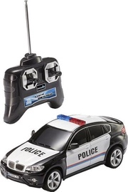 Revell RC BMW X6 Police 1:24 24655 Electric Road Version RWD