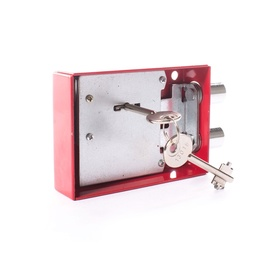 SN Safe Lock 2 Keys