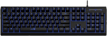Genius Scorpion K6 Gaming Keyboard Black