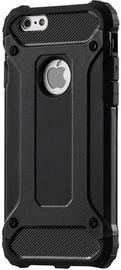 Hurtel Hybrid Armor Back Case For Apple iPhone 11 Pro Black
