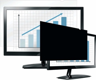 "Fellowes PrivaScreen Privacy Filter 23.0"" Widescreen"