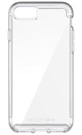 Tech21 Pure Back Case For Apple iPhone 7 Plus/8 Plus Transparent