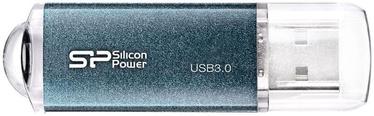 USB atmiņas kartes Silicon Power Marvel M01 Icy Blue, USB 3.0, 32 GB