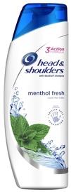 Head&Shoulders Menthol Shampoo 400ml