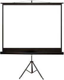 4World Tripod Projection Screen 08144