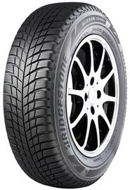 Зимняя шина Bridgestone Blizzak LM001, 255/55 Р20 110 H XL C B 73