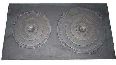 Metnetus Cooker Surface 800x455mm