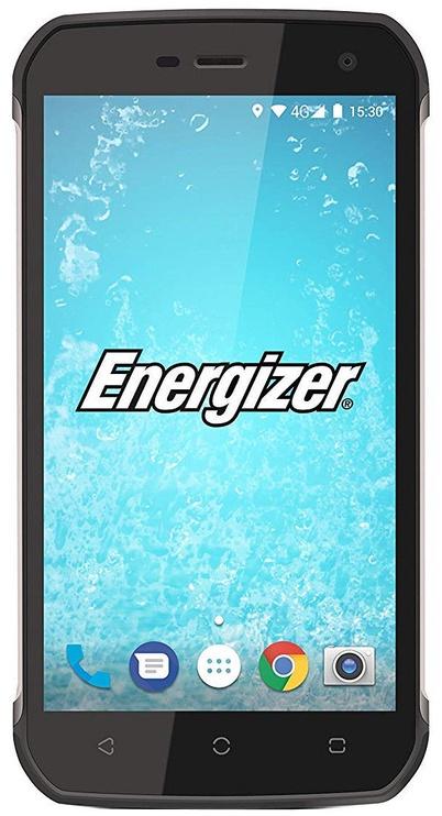Mobilais telefons Energizer Energy E520, melna, 2GB/16GB