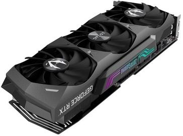 Videokarte Zotac GeForce RTX 3070 Ti Trinity OC LHR 8 GB GDDR6X