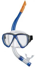 Beco Snorkel Set 9901201 Blue
