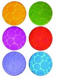 Детское сиденье для ванны Munchkin Grippy Dots 011196, многоцветный