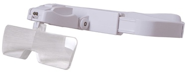 Увеличительные очки Levenhuk Zeno Vizor G5 Magnifying Glasses