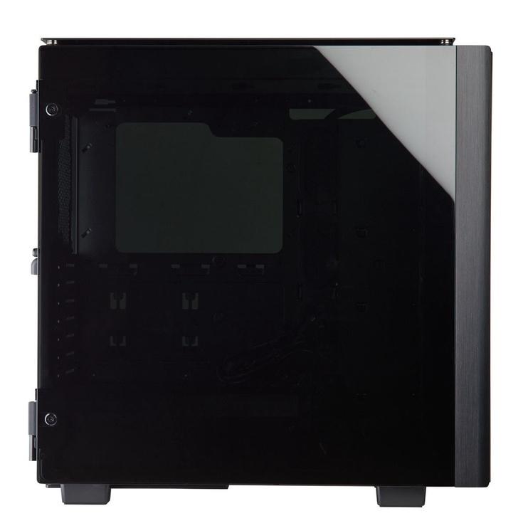 Corsair Obsidian Case 500D RGB SE Window