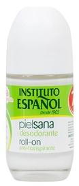 Dezodorants sievietēm Instituto Español Healthy Skin Roll On, 75 ml
