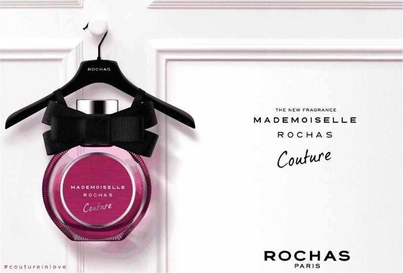 Smaržas Rochas Mademoiselle Rochas Couture 30ml EDP