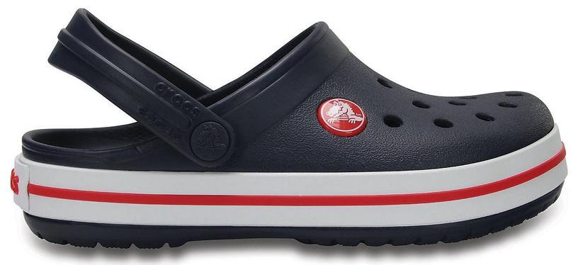 Crocs Kids' Crocband Clog 204537-485 24-25