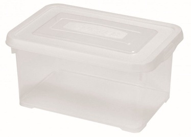 Curver Handy Box With Lid 6L