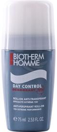 Vīriešu dezodorants Biotherm Homme Day Control 72h RollOn, 75 ml