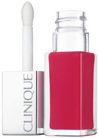 Губная помада Clinique Pop Lacquer Lip Colour + Primer 04, 6 мл