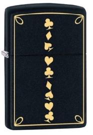 Zippo Lighter 218MP400068