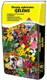 Durpeta Peat Substrate for Flowers 10l