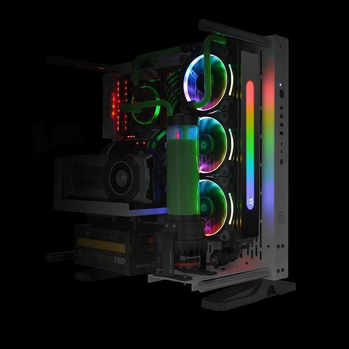 Thermaltake Pacific RL360 Plus RGB