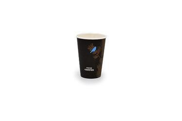 PAPĪRA GLĀZES 200ML FRESH COFFEE 100GAB.