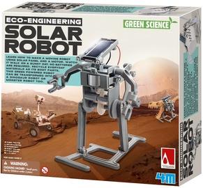 4M Eco-Engineering Solar Robot 3294