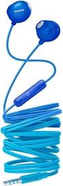 Austiņas Philips UpBeat SE2305 Blue