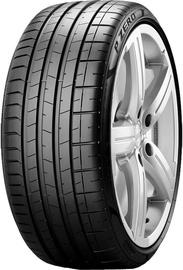 Летняя шина Pirelli P Zero Sport PZ4, 245/30 Р22 92 Y E B 70