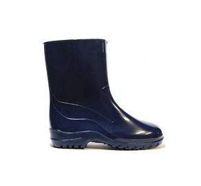 Paliutis PVC Women's Rubber Boots Blue 39
