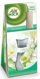 Домашний ароматизатор Air Wick White Flowers, 25 мл
