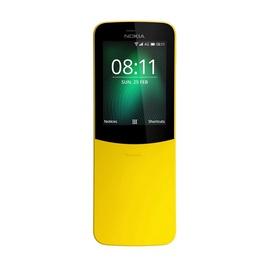 MOBILAIS TELEFONS NOKIA 8110 DS YELLOW