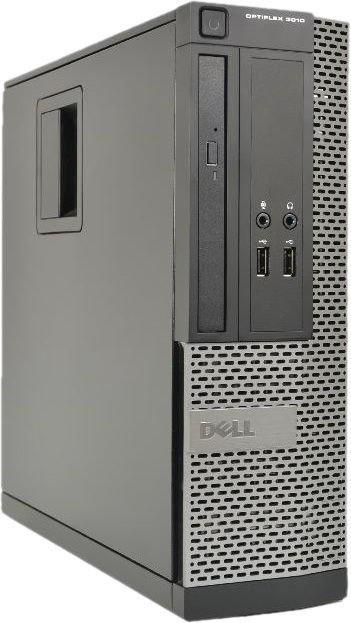 DELL OptiPlex 3010 SFF RW0718 RENEW