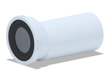 Blīve Ani Plast, balta, 110 mm