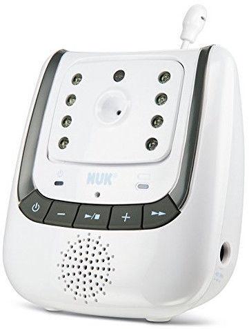 Nuk Babyphone Eco Control & Video 10256296