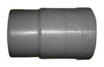 Pāreja starp PVC un betona caurulēm Wavin D110mm, PVC