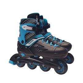 SN Rollers GW-06S-01 Blue Black 34-37