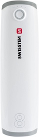 Ārējs akumulators Swissten Recovery White, 8000 mAh
