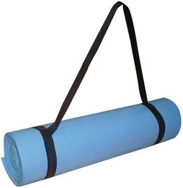 Toorx Exercises Mat Light Blue 160x50x0.8cm