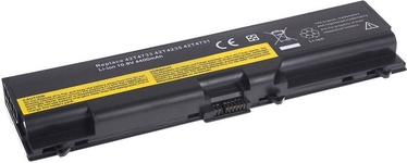 Green Cell Battery Lenovo T430 T530 W530 4400mAh