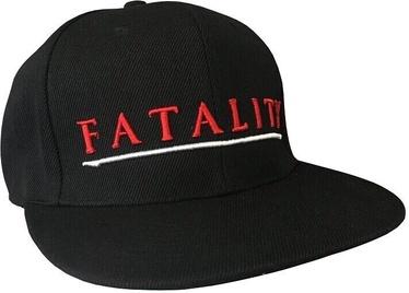 Glitz Wear Fatality Cap
