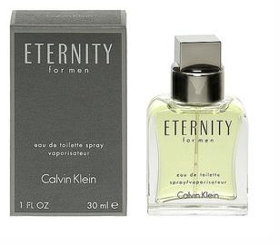 Calvin Klein Eternity 30ml EDT