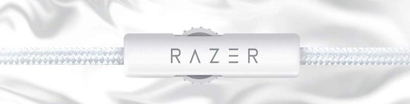 Наушники Razer Kraken X, белый