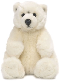 Плюшевая игрушка WWF Polar Bear, 33 см