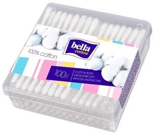 Ватные палочки Bella Cotton, 100 шт.